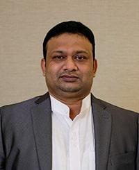 Devendra Salvi