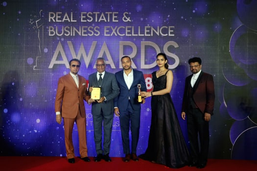 Real Estate & Business Excellence Awards